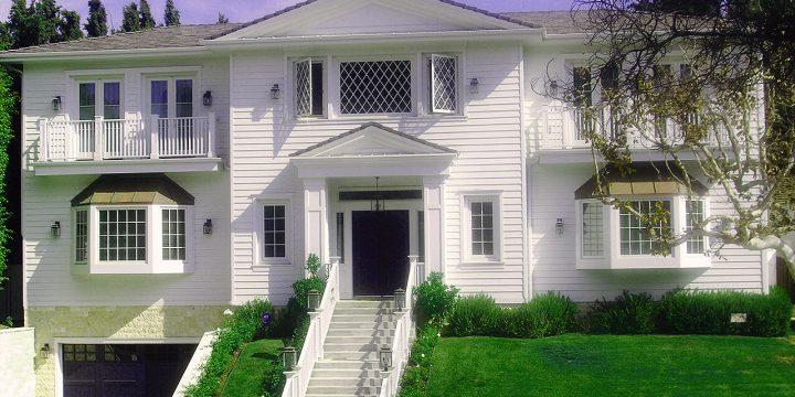 Cresta Drive, LA 90064