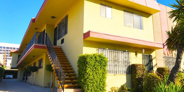 Lexington Avenue, LA 90029