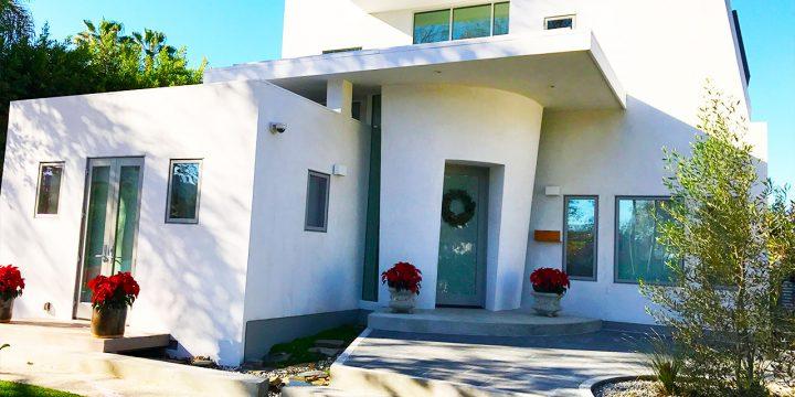 Orange Drive, LA 90038